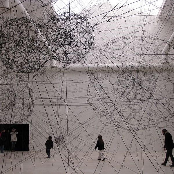 La Biennale e il suo spirito imprenditoriale