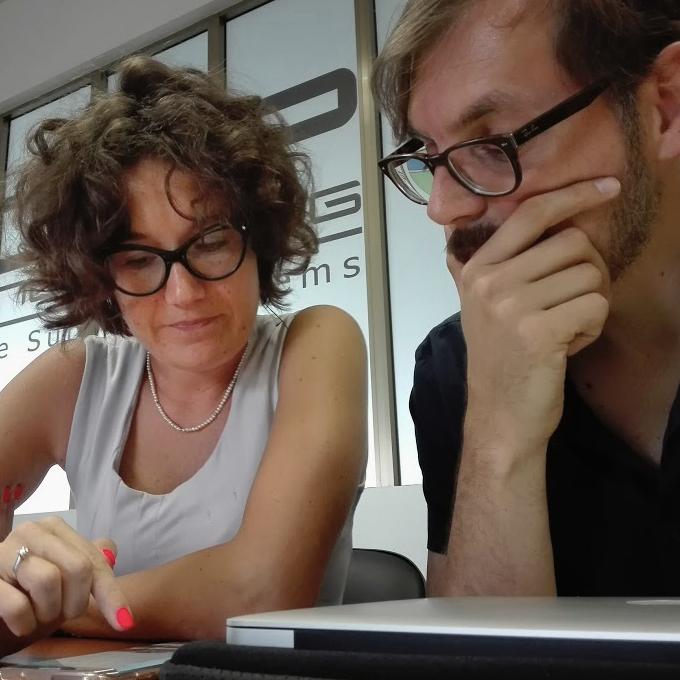 Vi presentiamo OMPEngineering e Michele Spanghero, protagonisti del progetto Artificare / Art&Business